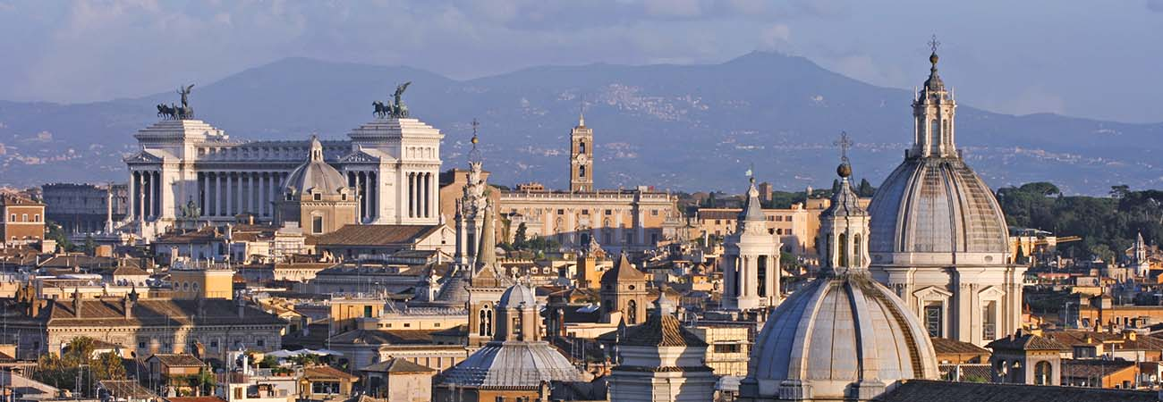 A Guide To The Best Views Of Rome Travelage West