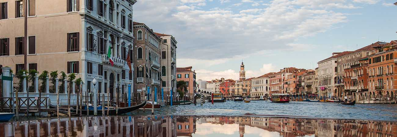 Hotel Review: Aman Venice
