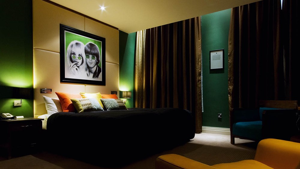 Hotel Review: Hard Days Night Hotel in Liverpool