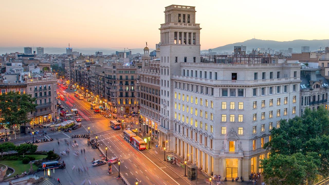 Hotel Review Iberostar Paseo De Gracia In Barcelona