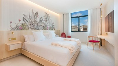 Hotel Review: Iberostar Paseo de Gracia in Barcelona
