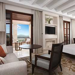 <p>Park Hyatt Mallorca, which will include 142 standard guestrooms, 14 Park Executive Suites and two Presidential Suites, will be the brand's first...
