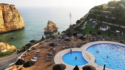 Hotel Review: Tivoli Carvoeiro Algarve Resort