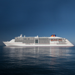 Europa 2 offers special family features and excursions. // © 2013 Hapag-Lloyd Cruises