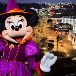 Agents should check out the 2014 Downtown Disney Deals. // © 2014 Disney