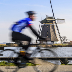 Clients can cycle in Holland as part of a new tour. // © 2014 Thinkstock