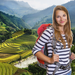 Teens can travel to Vietnam with G Adventures' new offering. // © 2015 Thinkstock
