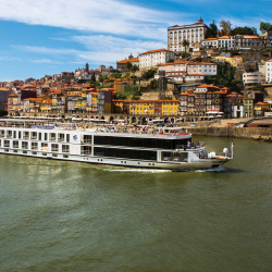 Uniworld has increased its number of family-friendly itineraries to 16. // © 2016 Uniworld boutique River Cruise Collection