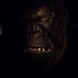 King Kong arrives at Universal Orlando this summer. // © 2016 Universal Studios