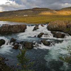 Austin Adventures will bring clients to Iceland, the Land of Fire and Ice. // © 2016 Austin Adventures
