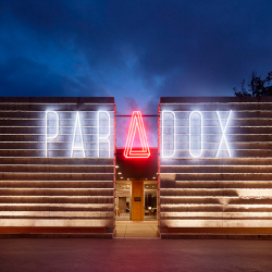 Hotel Paradox offers a special package for families on a college research visit. // © 2016 Hotel Paradox