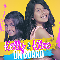 "MSC guests may appear on the next season of ""Kelly & Kloe On Board."" // © 2017 MSC Cruises"