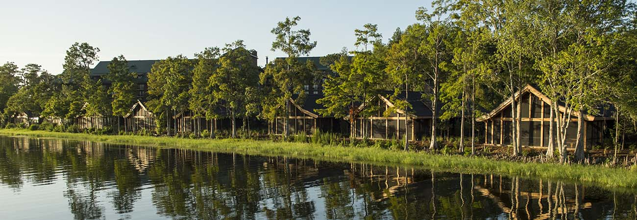 Hotel Review: Copper Creek Villas & Cabins at Disney's Wilderness Lodge