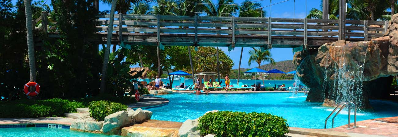 Hotel Review Dreams Sugar Bay St Thomas