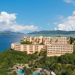 <p>Dreams Sugar Bay St. Thomas offers 297 rooms with bay or ocean views. // © 2015 Dreams Sugar Bay St. Thomas</p><p>Feature image (above): Amenities...