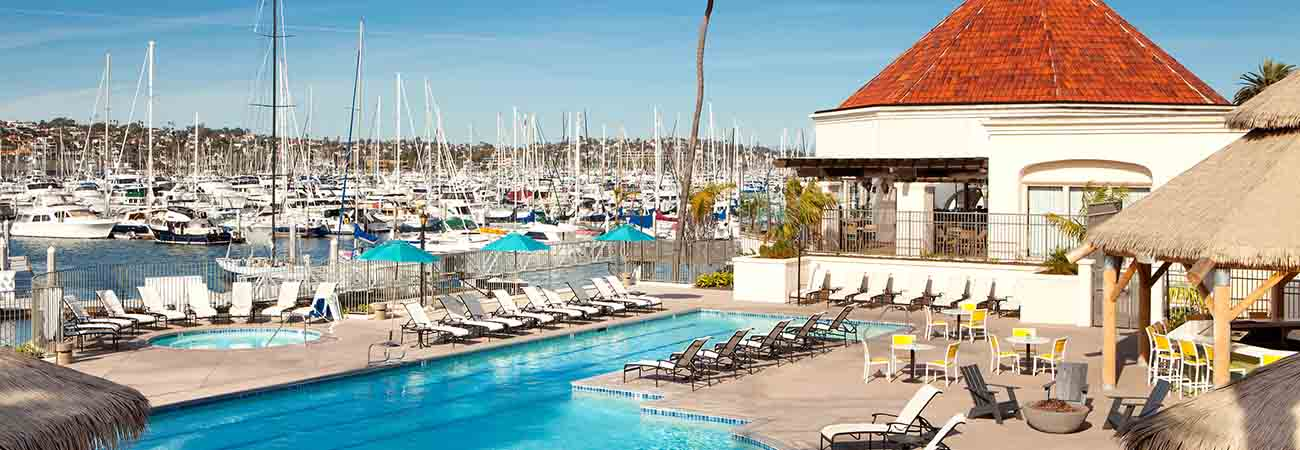Why Families Should Stay at Kona Kai Resort in San Diego