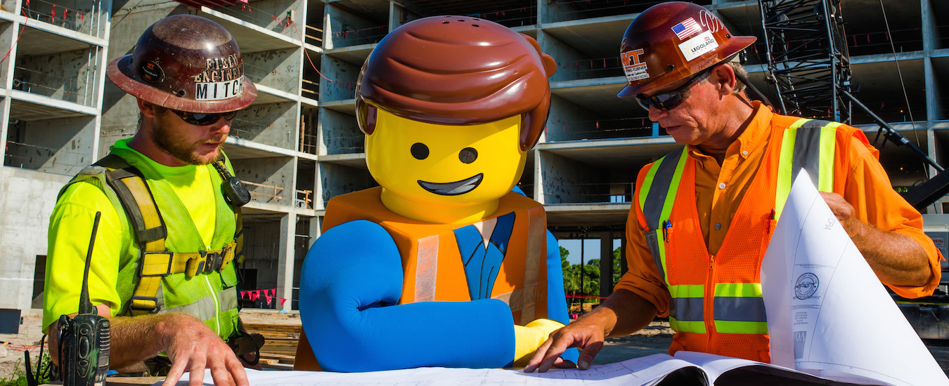 What to Expect at Florida's New Legoland Hotel