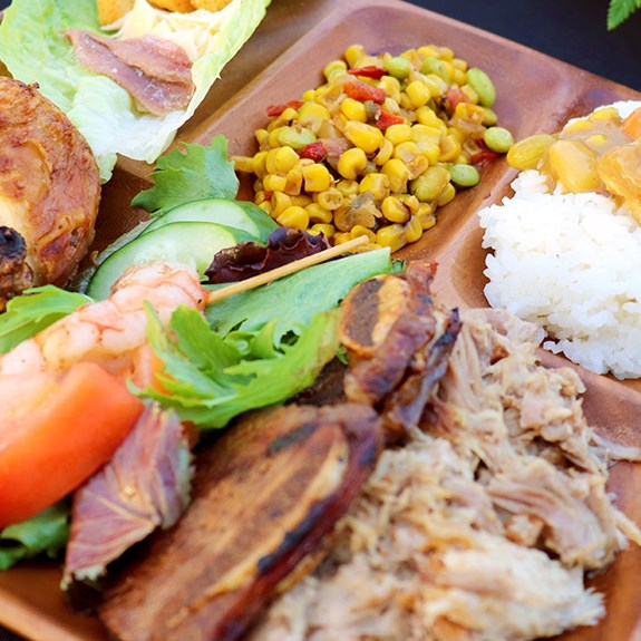 A Foodie's Travel Guide to Oahu
