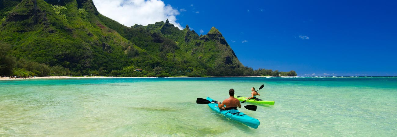 What Is The Best Hawaiian Island To Visit With Family