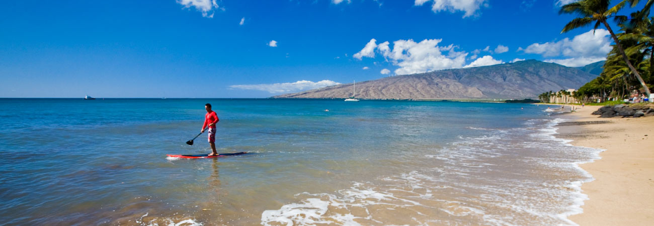 What to Do in Kihei, Maui