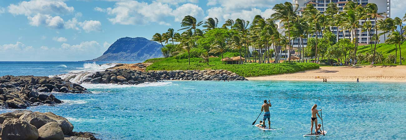 A Guide to Visiting Oahu's Leeward Side