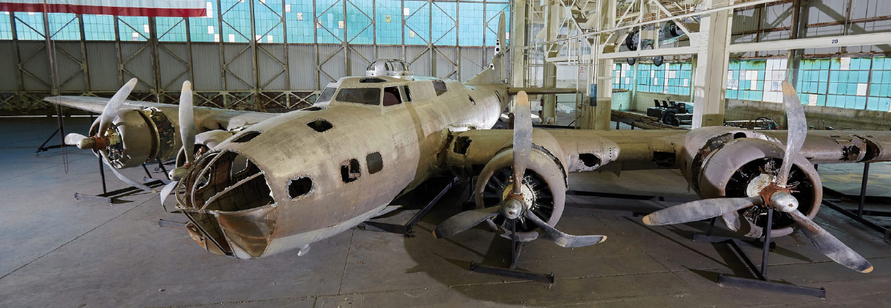 Pacific Aviation Museum's Pearl Harbor Tour