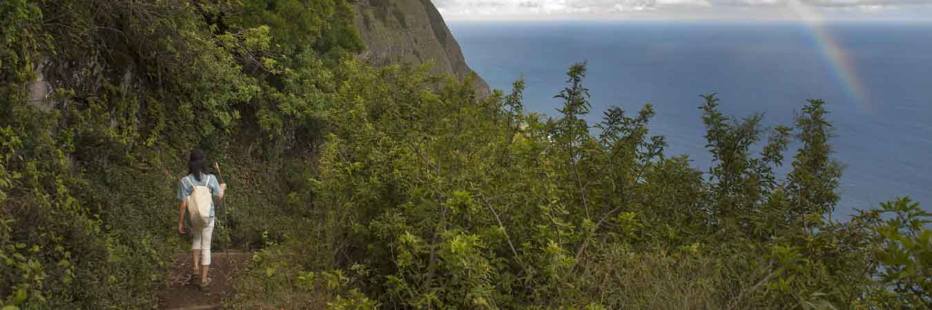 Molokai Day Trips