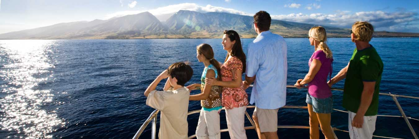 Planning a Multigenerational Trip to Maui