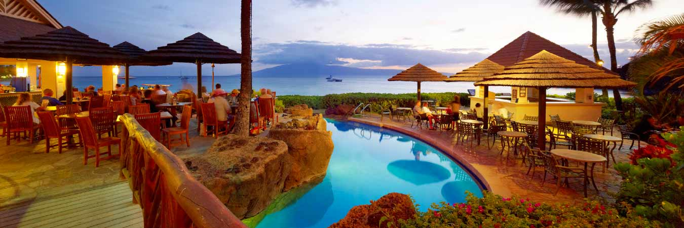 5 Dining Trends on Maui