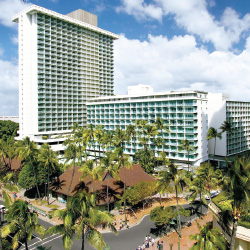 Sheraton Princess Kaiulani is closing in August for a two-year renovation. // © 2014 Sheraton Princess Kaiulani