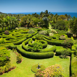 Gardens Of Kauai Travelage West
