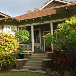 <p>Hale Hookipa Bed and Breakfast offers a discount to guests who volunteer while staying on Maui. // © 2014 Hale Hookipa / Lauren Hogan</p><p>Feature...