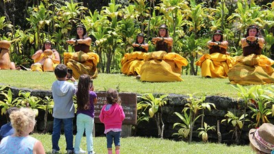 5 Sizzling Summer Events on Hawaii Island