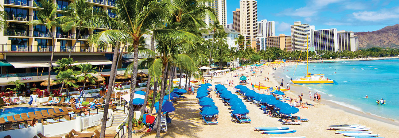 Outrigger Waikiki Will Open New Showroom in Early 2016