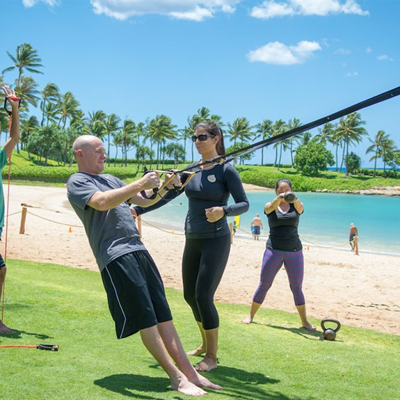 5 Hawaii Boot Camp Vacations