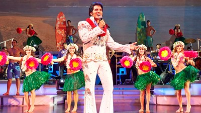 How to Trace Elvis' Steps in Hawaii