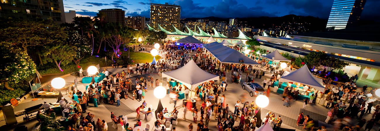 Hawaii Food and Wine Festival to Turn 5