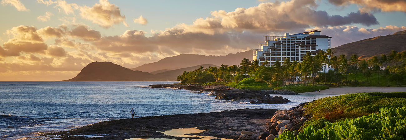 Four Seasons Resort Oahu Now Taking Reservations