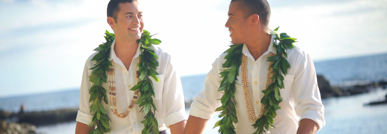Five Reasons to Say I Do to Hawaii Gay Marriage