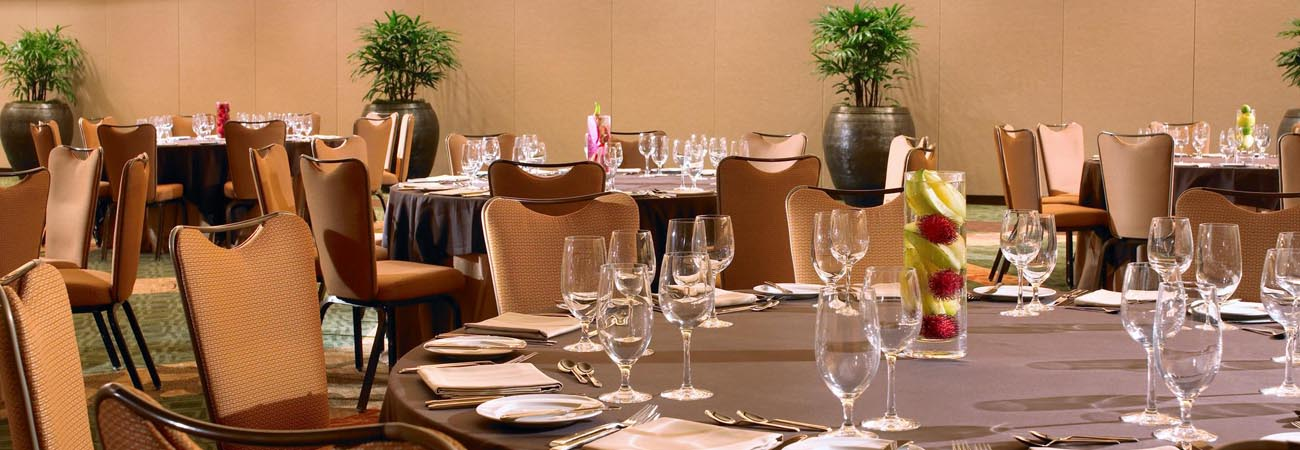 Five Great Hotels for Hawaii Meetings and Conventions