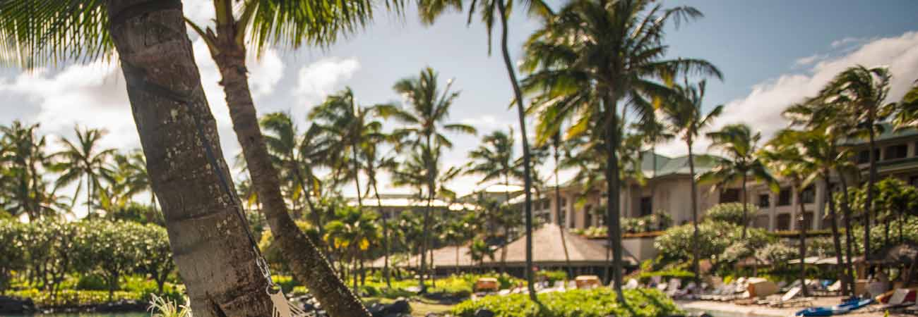 Hawaii Resort Romance Packages