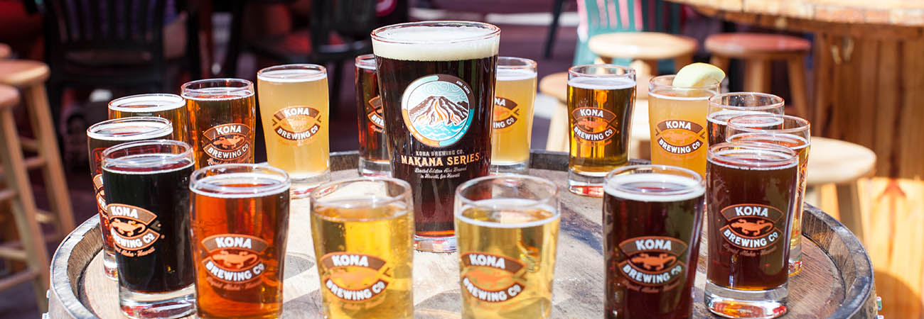Where to Drink Top Hawaiian Craft Beer on the Islands