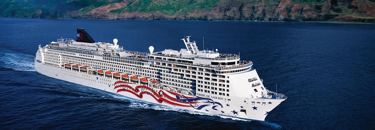 hawaiian cruises