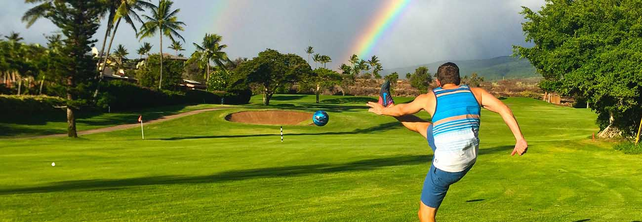 6 Golf Activities in Hawaii for the Non-Golfer