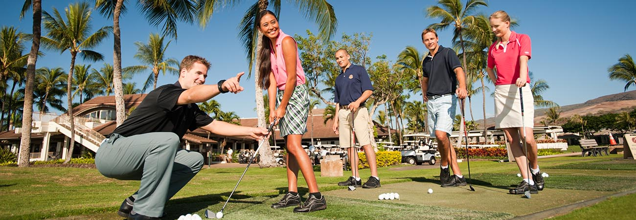 5 New Ways to Improve Your Hawaii Golf Score