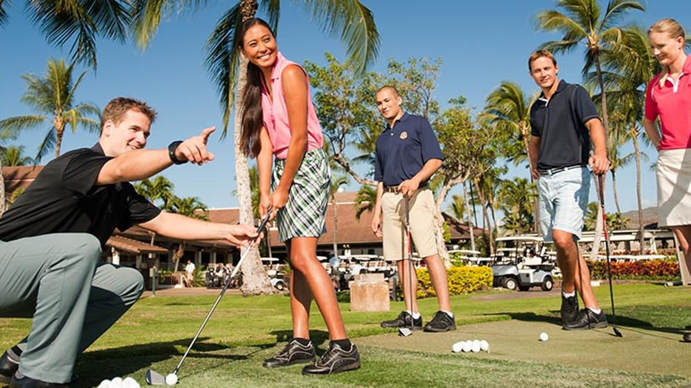 5 New Ways to Improve Your Hawaii Golf Score | TravelAge West