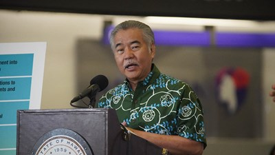 Hawaii Discusses the Possibility of a Post-Travel COVID-19 Test