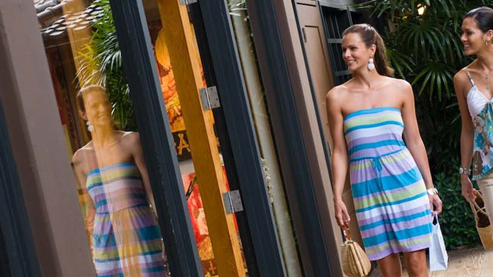 A Shopper's Guide to New Offerings in Hawaii