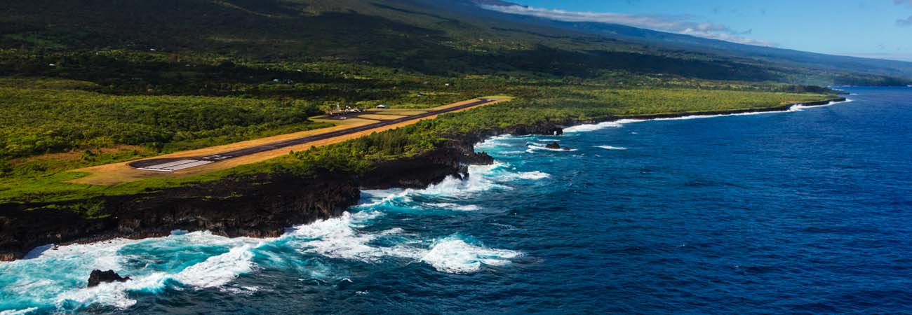 A Guide to 5 Small Airports in Hawaii