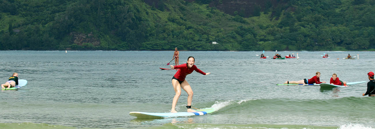 5fdc48912a The 4 Best Hawaii Surf Spots for Beginners